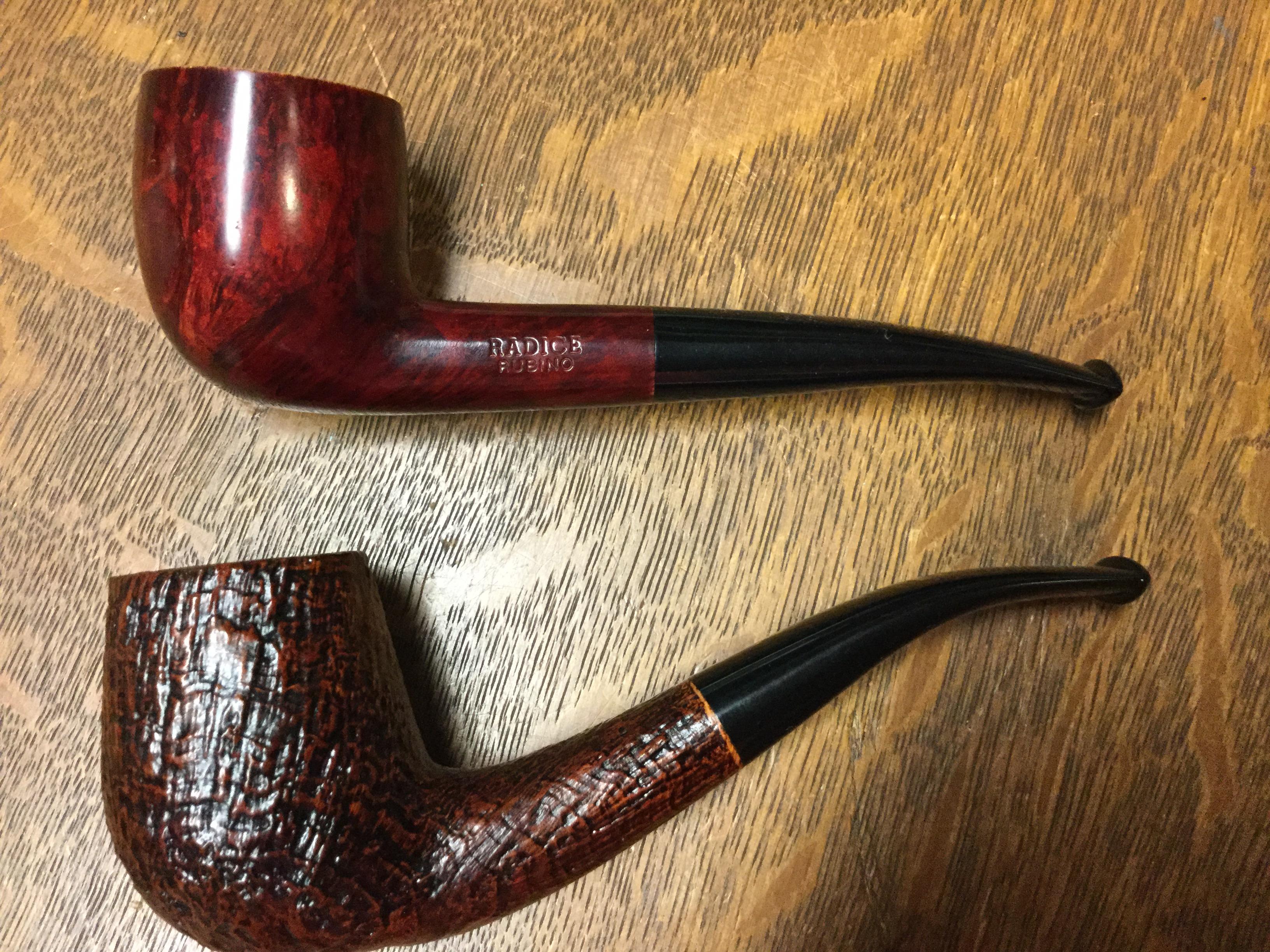 Radice pipe dating
